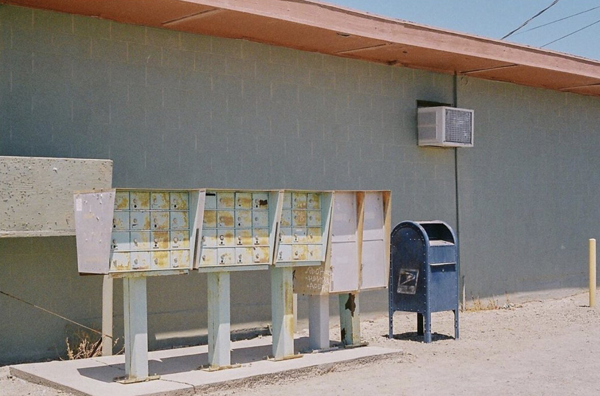 Source:  https://www.sophiehustwick.com   Location: Salton City, California