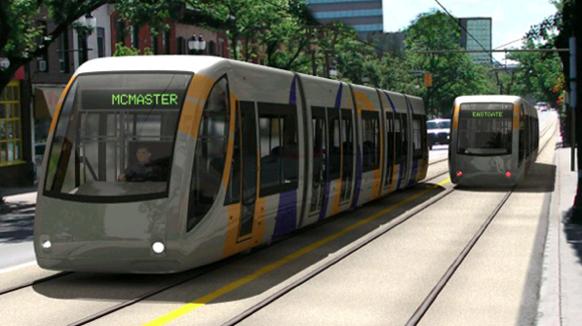 Hamilton LRT Render