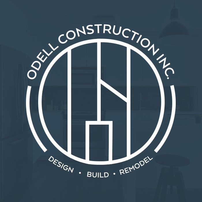 Odell Construction Inc. - Square logo