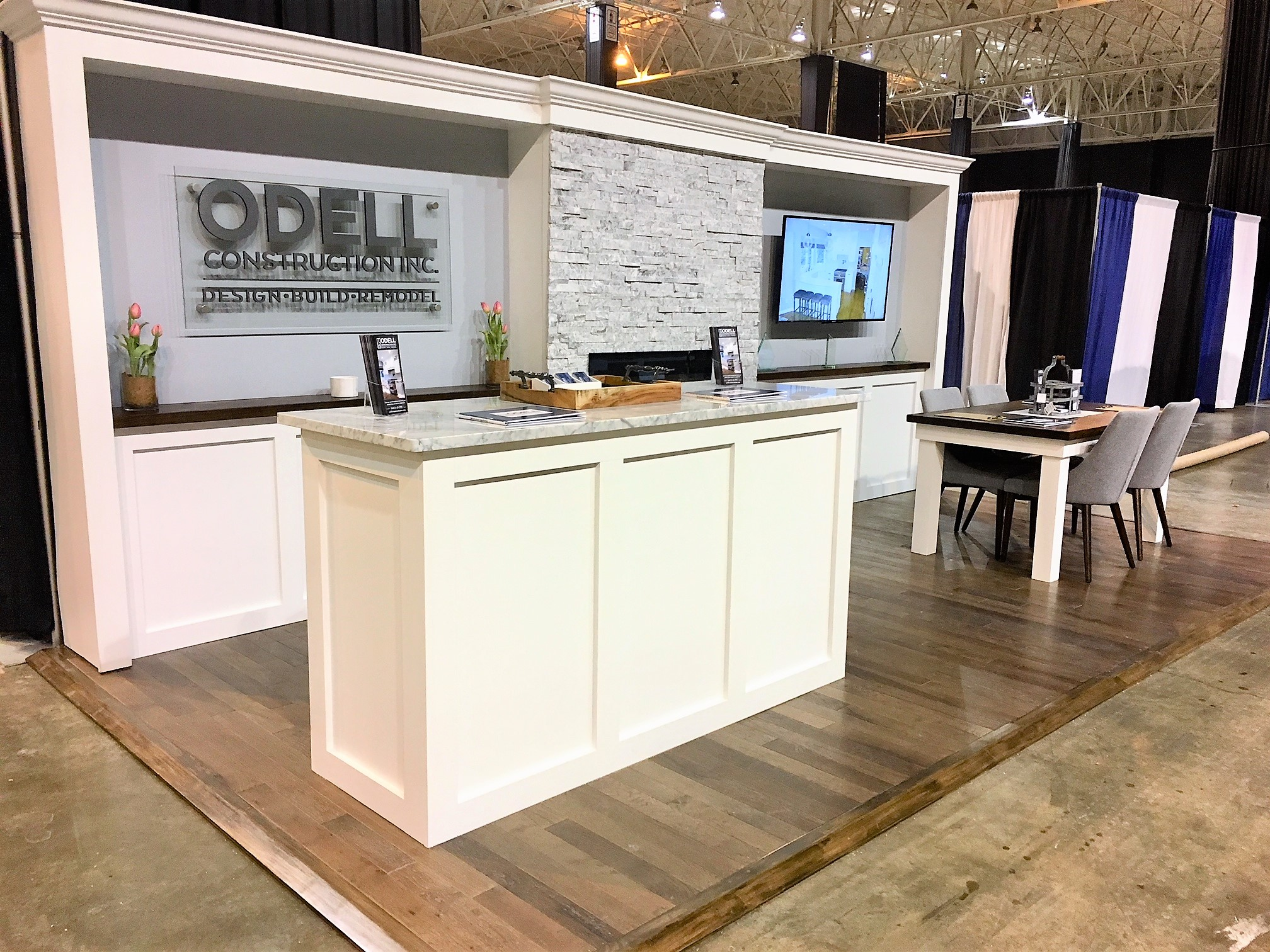 2018 nari home improvement show remodeling