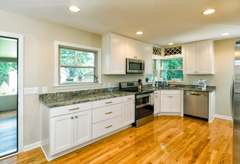 Honorable Mention Residential Kitchen $45-60K