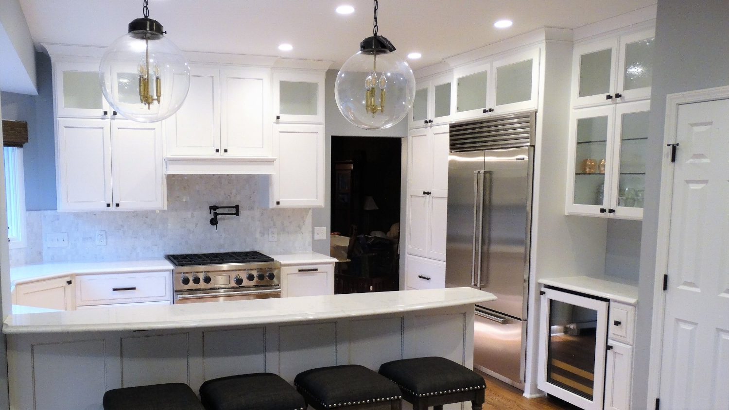1st Place Residential Kitchen $100-250K