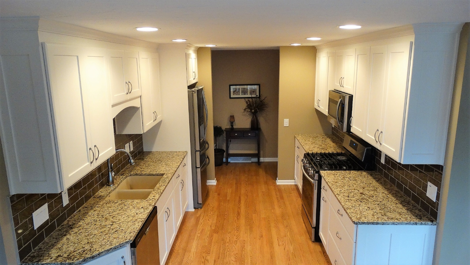 1st Place Residential Kitchen $30-45K