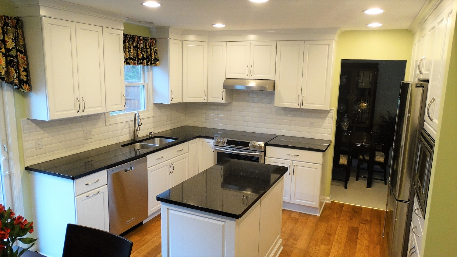 2nd Place Residential Kitchen $45-60K