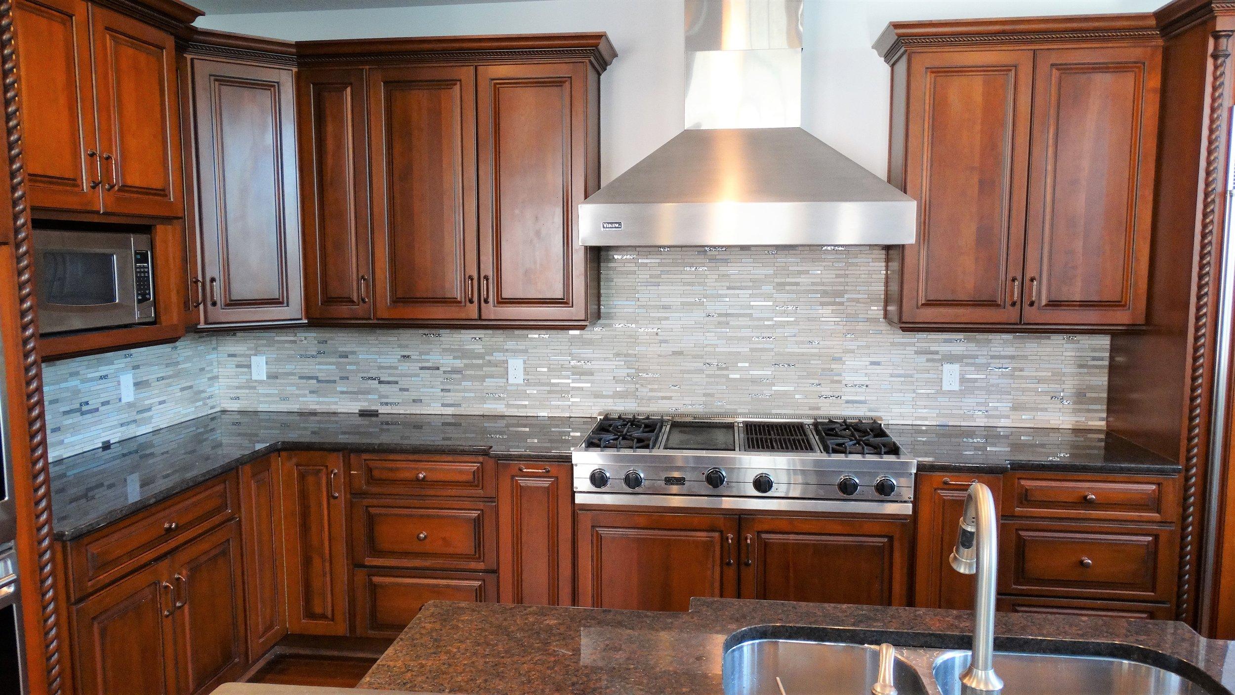 Rocky River Kitchen Remodel