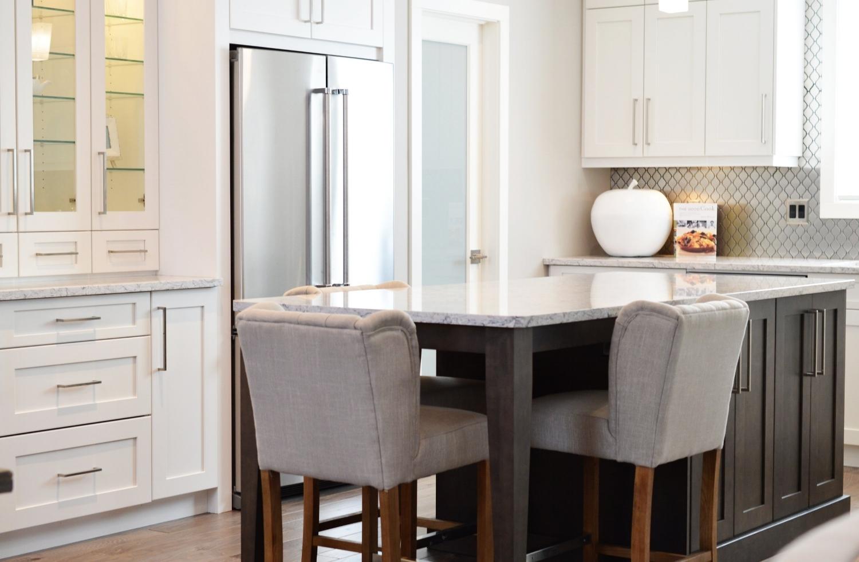 Avon Lake Kitchen Remodel