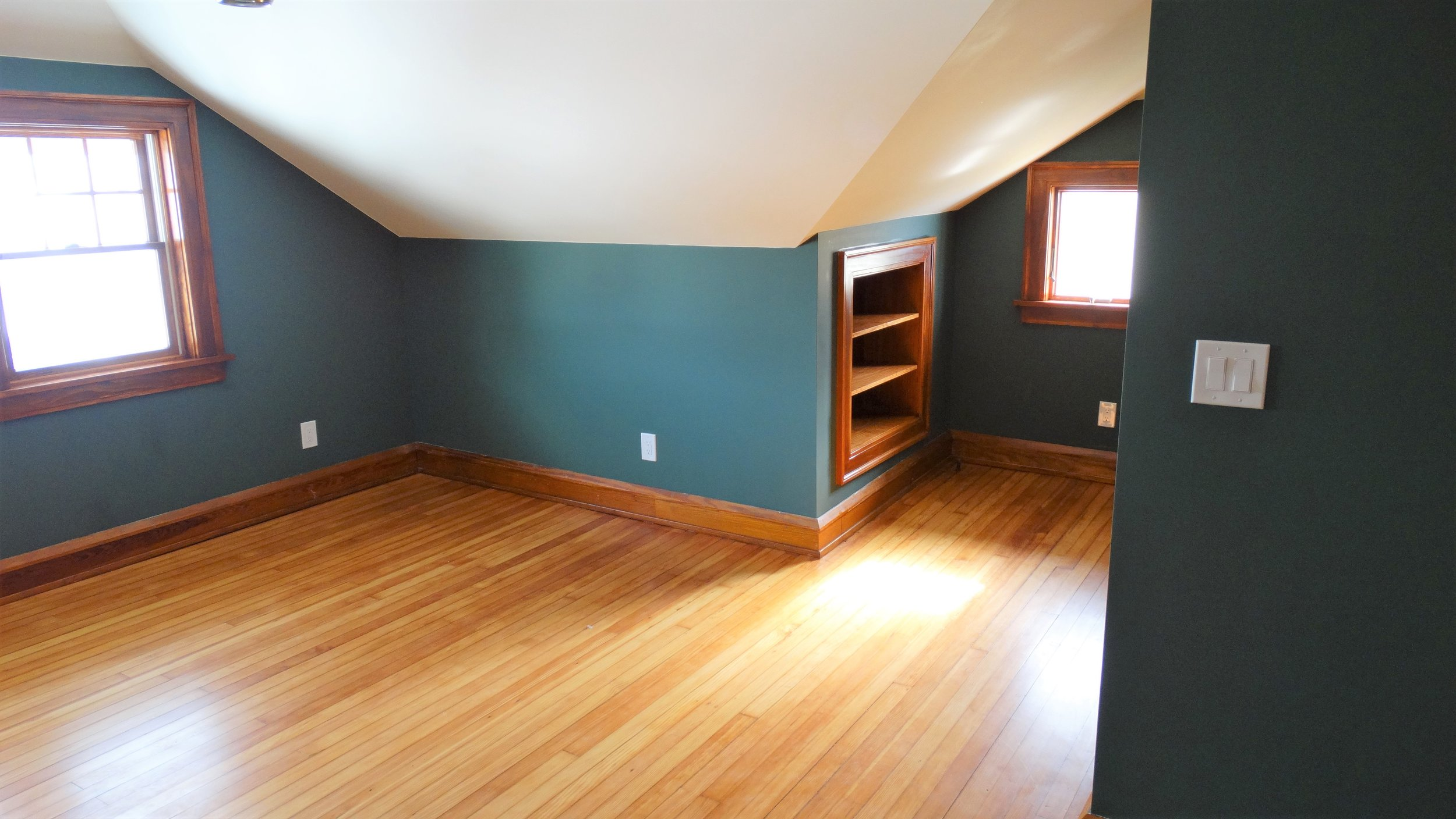 Lakewood custom built-ins