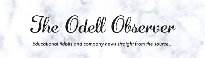 odell observer odell construction inc newsletter