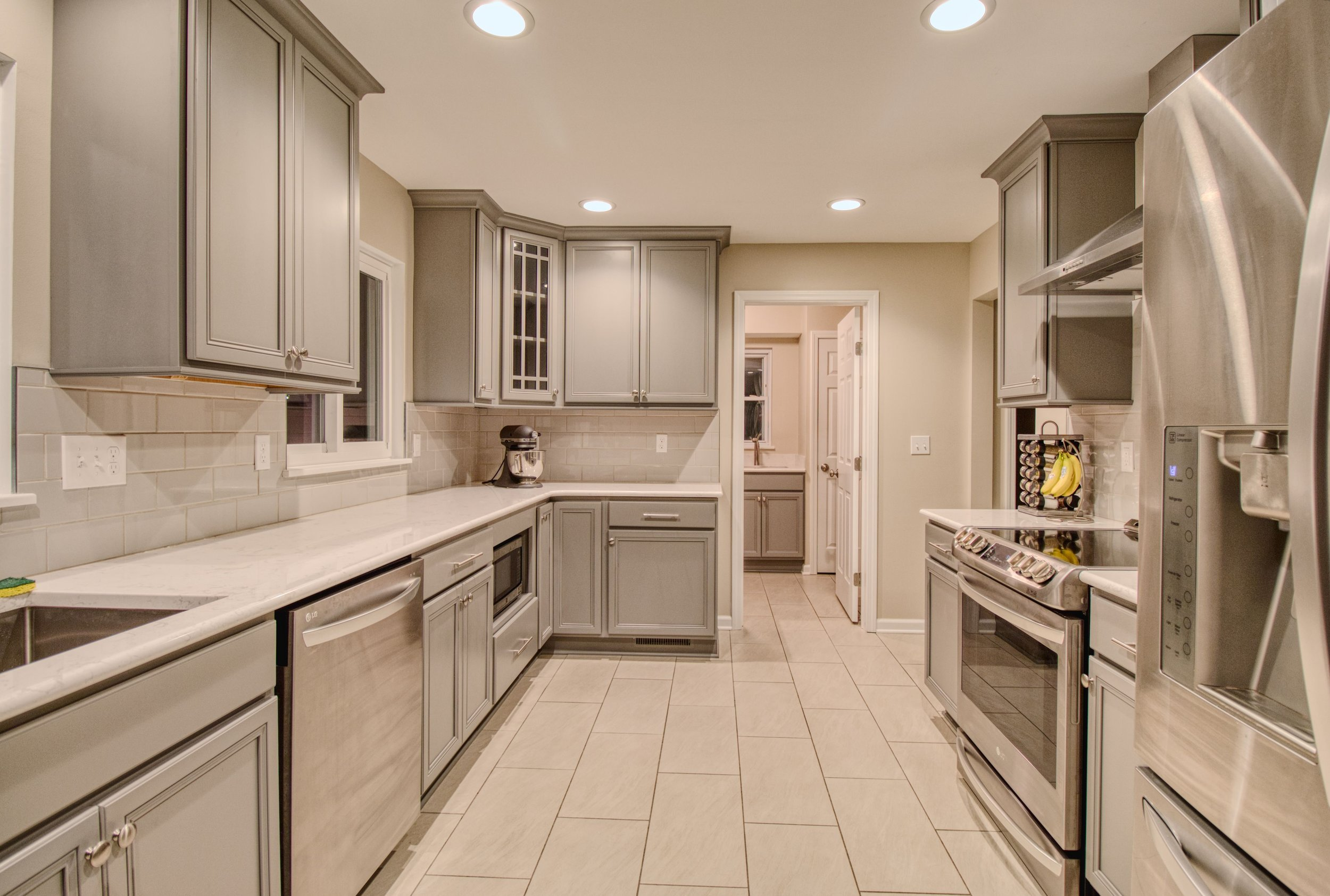 1st Place Residential Kitchen $45-60K
