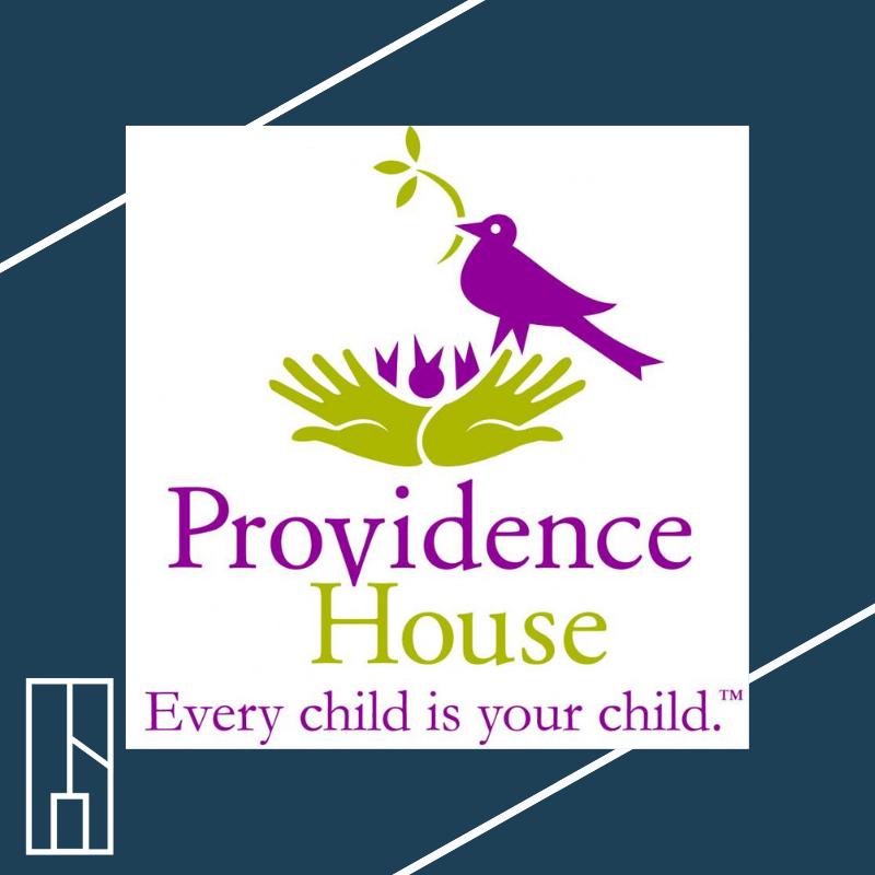 Providence House Deck Story