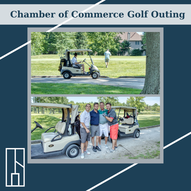 Chamber of Commerce Golf Outing