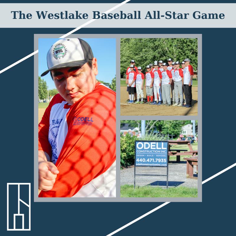 Westlake Baseball