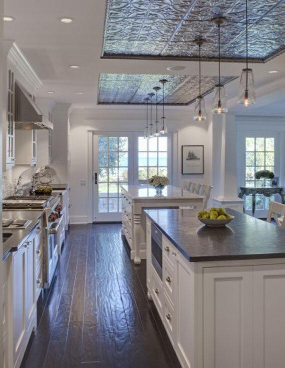 Photo Credit:  Impressive Interior Design