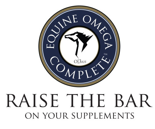 "o3animalhealth is a supplement company that offers a variety of omega oils for optimal equine health. i feed my horses the omega complete and have used the mega gain in the past. Use code ""Dennis"" for $20 off of your 2 gallon order."