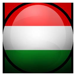 HUF Węgry