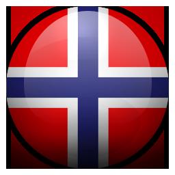 NOK Norwegia