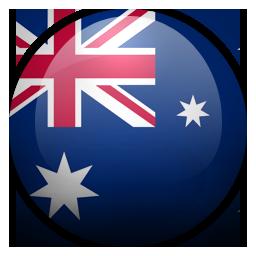 AUD Australia