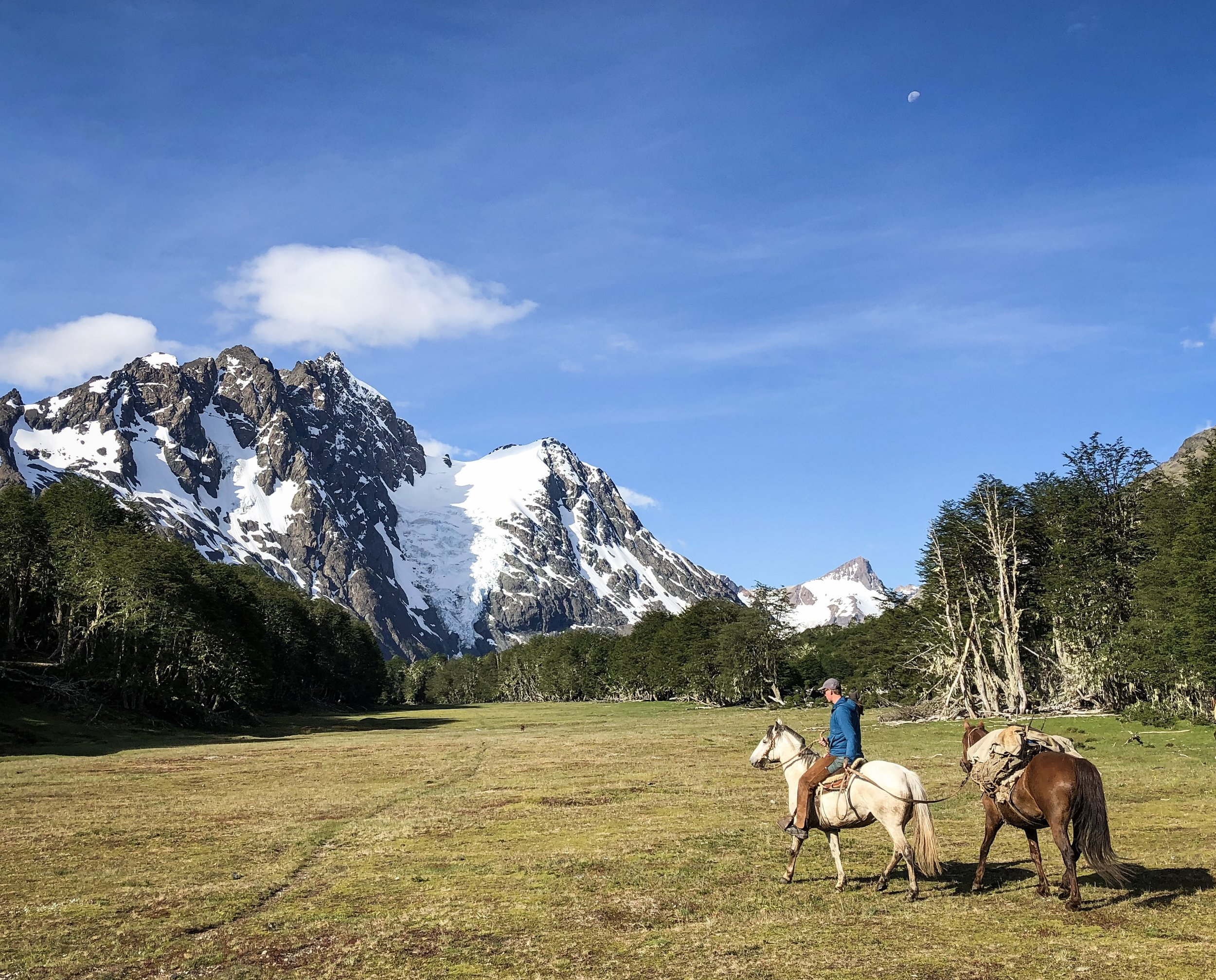 Backcountry camp nights 2 and 3 horse-supported.JPG