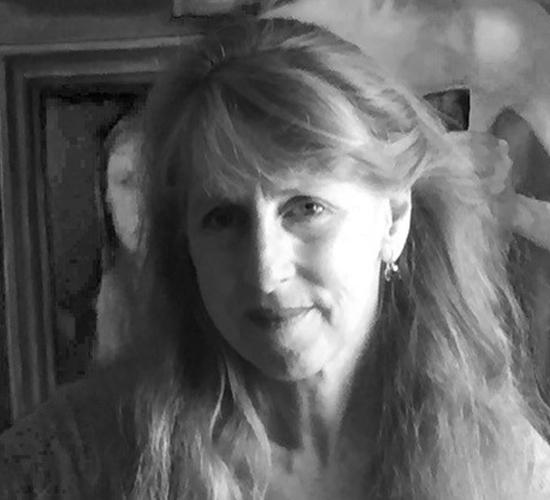 Julie Heffernan, NA