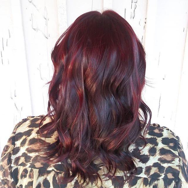 Red velvet 🍰