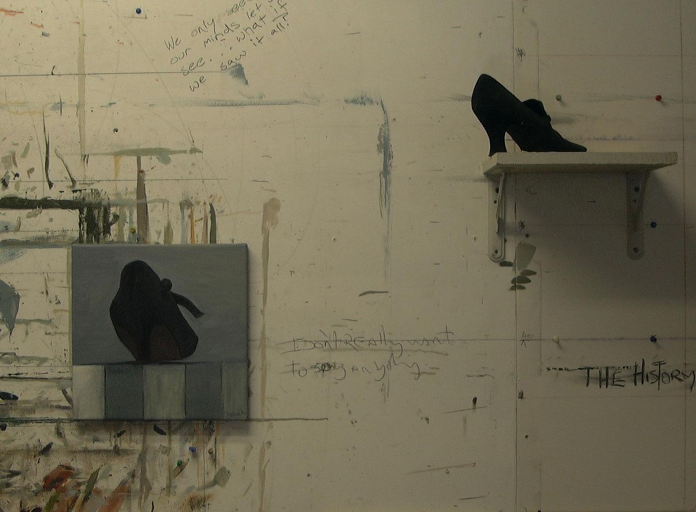 Studio image -2003