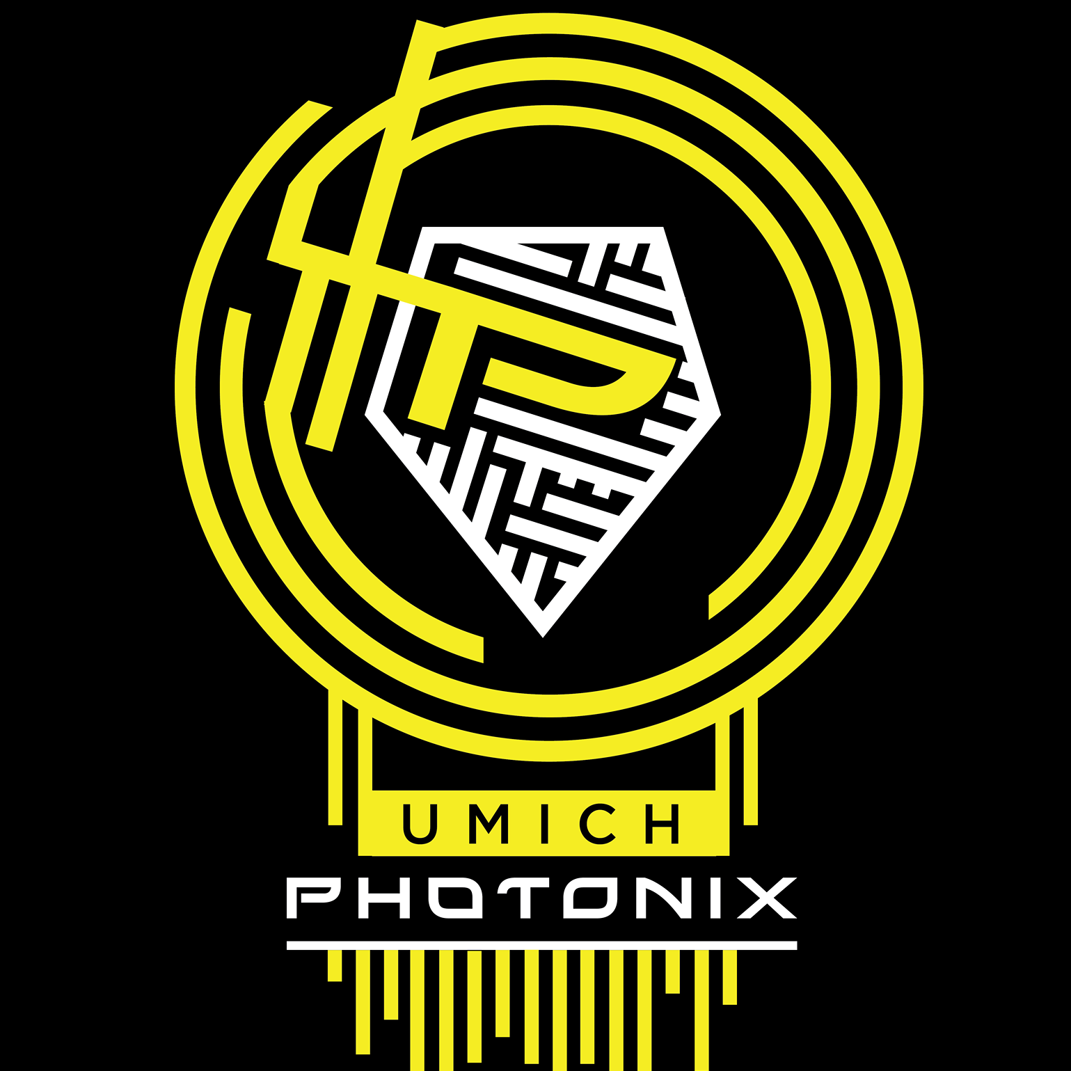 Photonix   Photonix is a new glowsticking group formed at the University of Michigan. It looks to inspire with mind-blowing performances at events and shows!