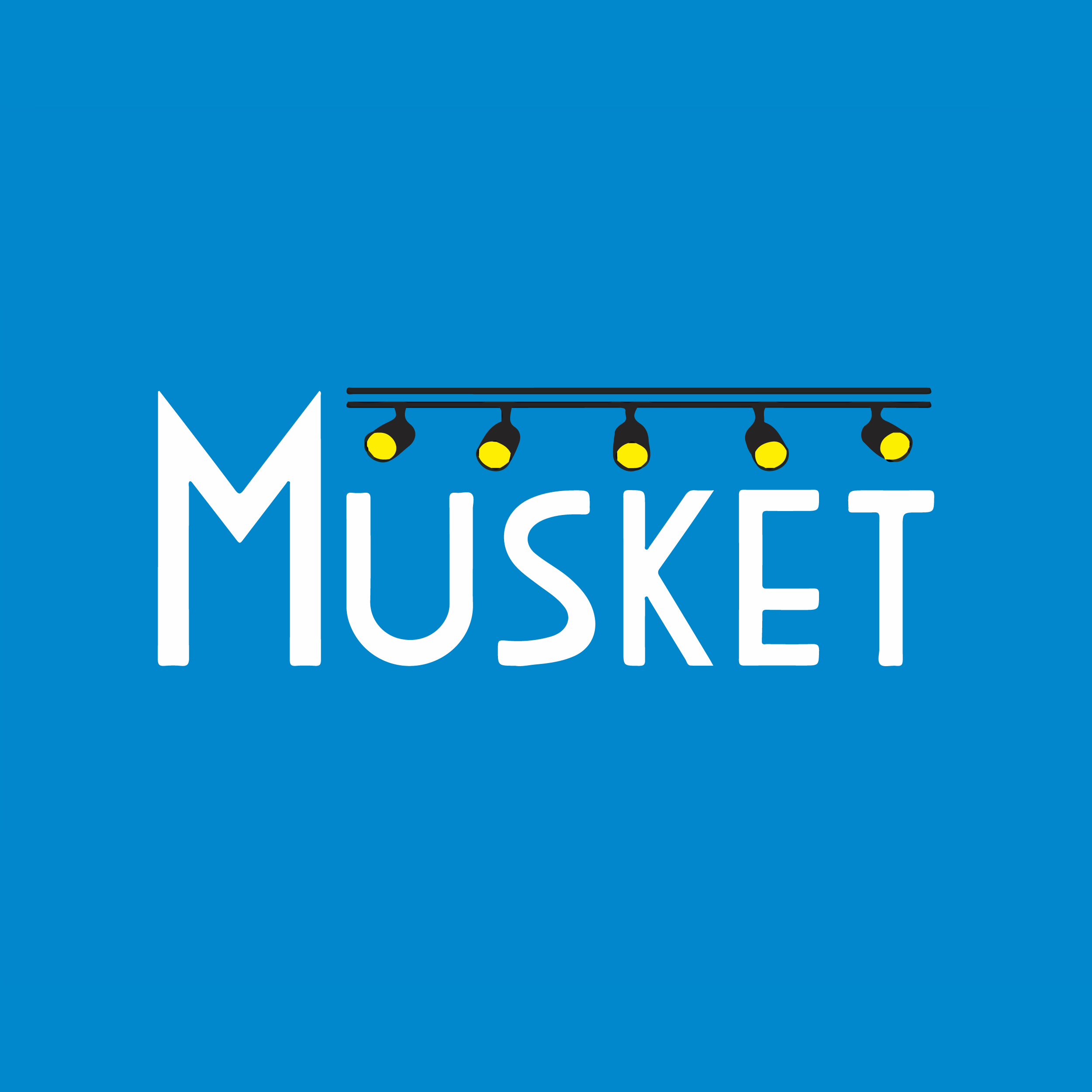 """MUSKET   Founded in 1908 as the Michigan Union Opera Company, MUSKET was once a small, all-male theatre troupe that specialized in presenting works written by University of Michigan students. Later realizing the irreverent nature of their gender limitations, the organization shifted its focus in 1956 to include students of all genders and changed their name to """"Michigan Union Shows, Ko-Eds, Too"""", or MUSKET for short. With this shift also came a change in the organization's content - instead of producing student written operettas MUSKET began presenting Broadway-style musicals, a tradition that has lasted over 50 years."""