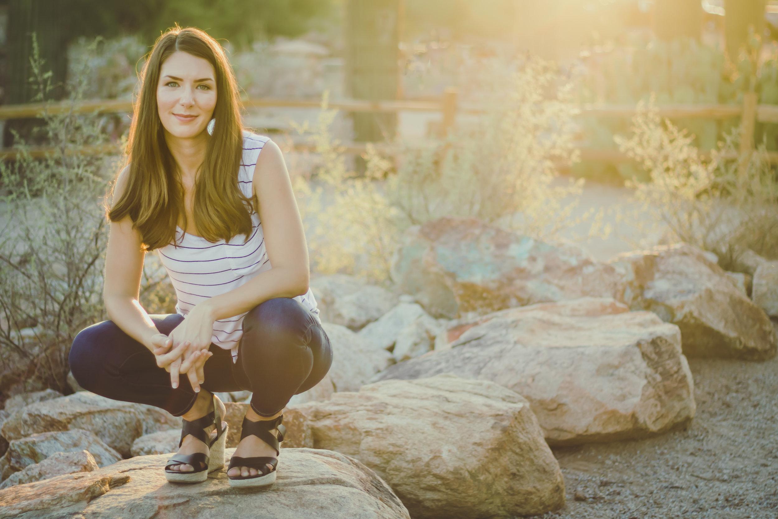 Jacqueline Kincer, Phoenix Lactation Consultant
