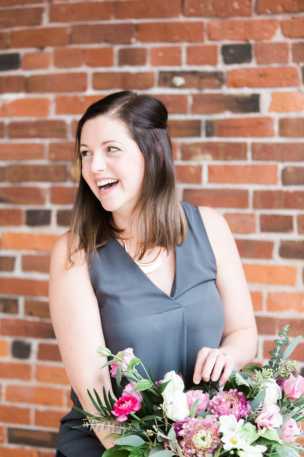 Briar Johnston - Briar knew event planning was where her energy belonged at an early age. After completing the Event Management Program at Ryerson University, she came back to Vancouver to obtain her Bachelor of Commerce and hit the ground running. Over fifteen years later and her enthusiasm is still the same! After working for a prestigious hotel in Vancouver, Briar knew her passion to the industry would be better utilized running her own company and working with clients who share the same values and guest experience expectations. Briar's passion for each event is evident in her daily work. She understands that her role is to make life-long memories and exceed client and guest expectations.