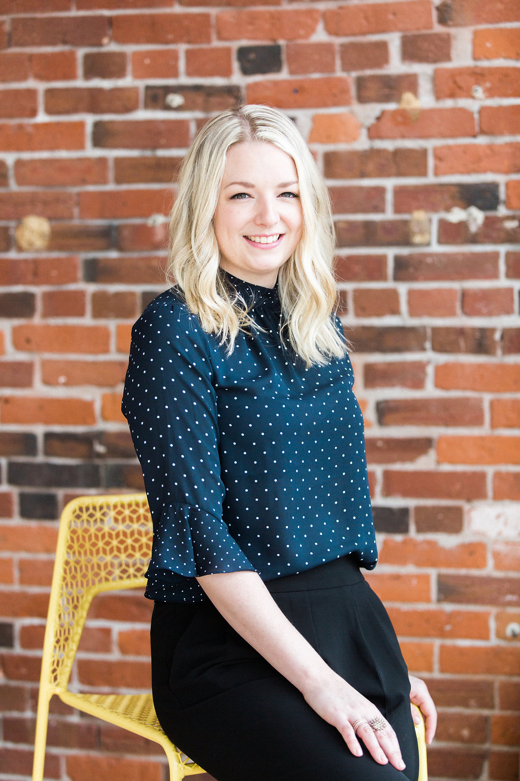 Laura Lilley - Laura got her start in the event industry in 2009 helping produce media events throughout Vancouver. She had a natural talent for events and her enthusiasm grew with each event she worked on. After she graduated Simon Fraser University with a Bachelors Degree in Communications she pursued event planning full time, planning weddings and corporate events throughout the Lower Mainland.  Laura enjoys sweating the small stuff so you don't have to. From the creation to the execution of an event, Laura is devoted to every aspect of the process. She has a keen eye for design and a desire to create an unforgettable experience for her clients and guests. Her goal is to put her client's at ease and let them enjoy their event knowing Laura has everything in control.