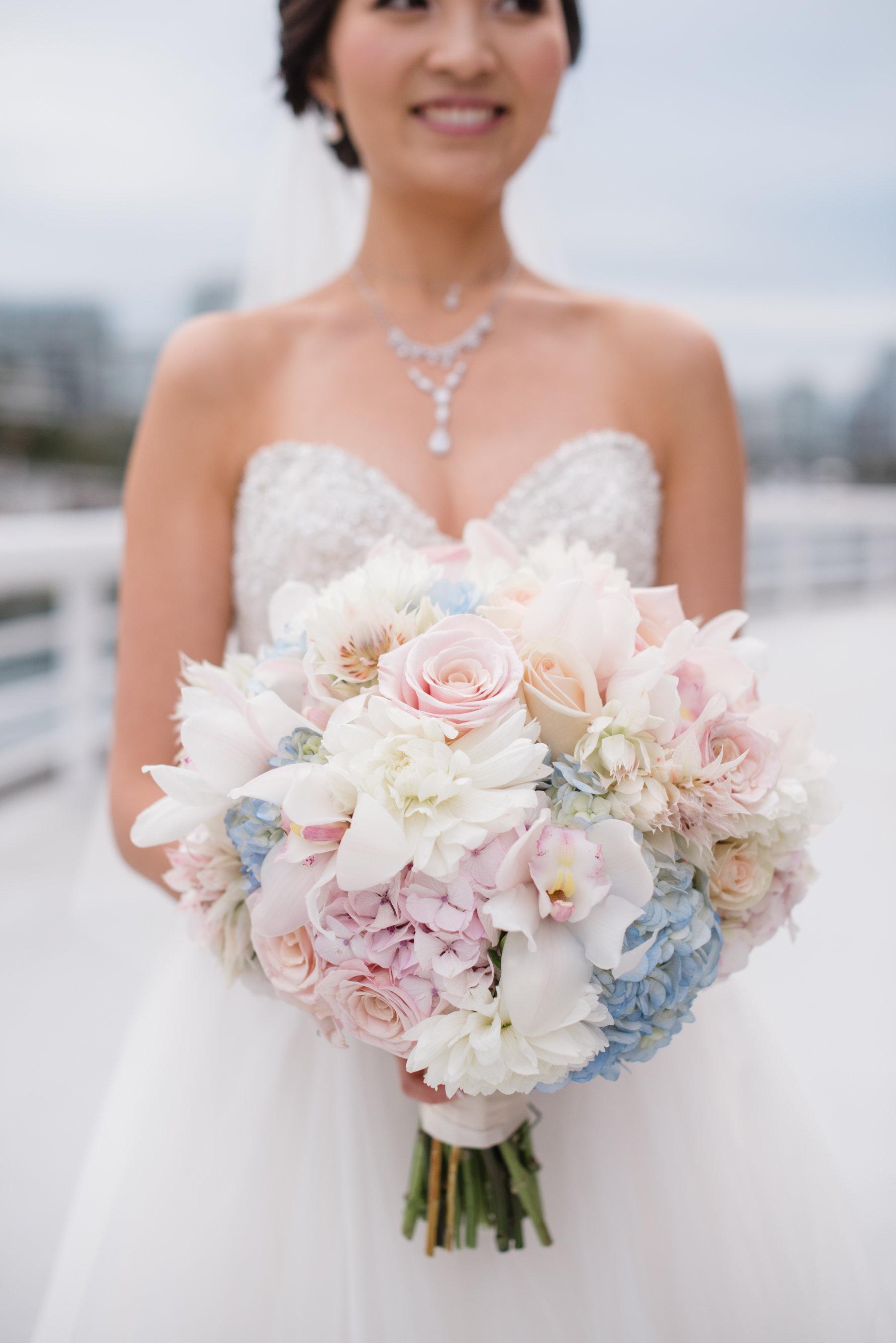Designer: Flowerz |Photography: Blush Photography