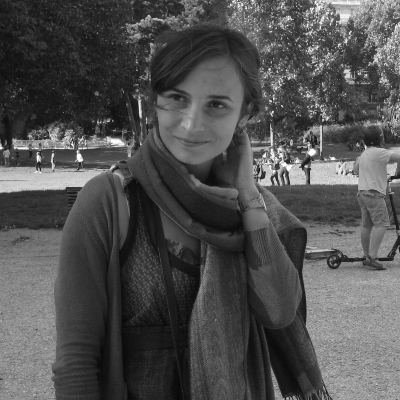 Mirela Visan - Educational AssistantFrench teacher by training, children's playmate by choice; always looking for opportunities for personal & professional growth; enthusiastic about preparing children to love reading. She teaches French at the Institut français.