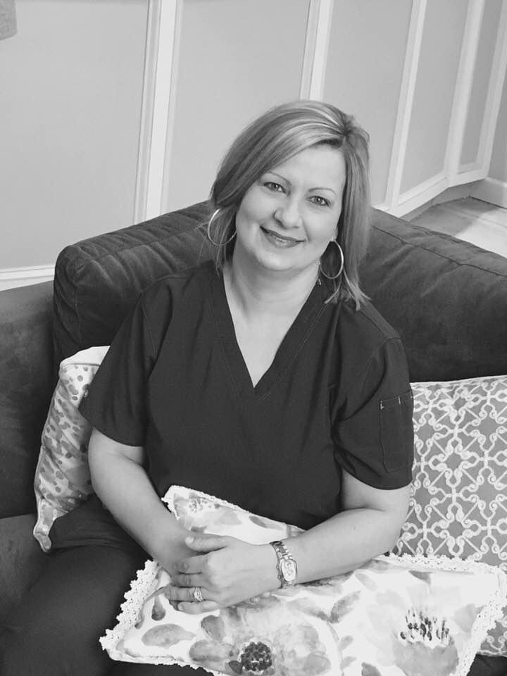Heather Monroe, RN, CHPN  Clinical Specialist