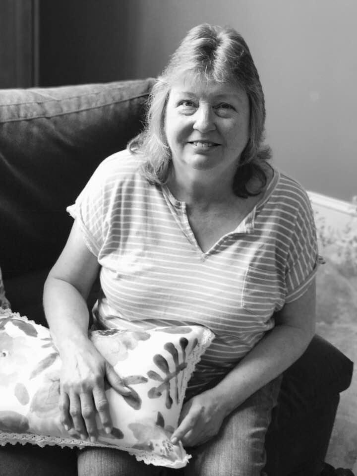 Audrey Martin, NA I