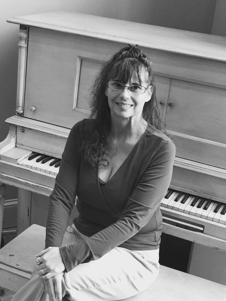 Teresa Balzer, RN, BSN, CHPN