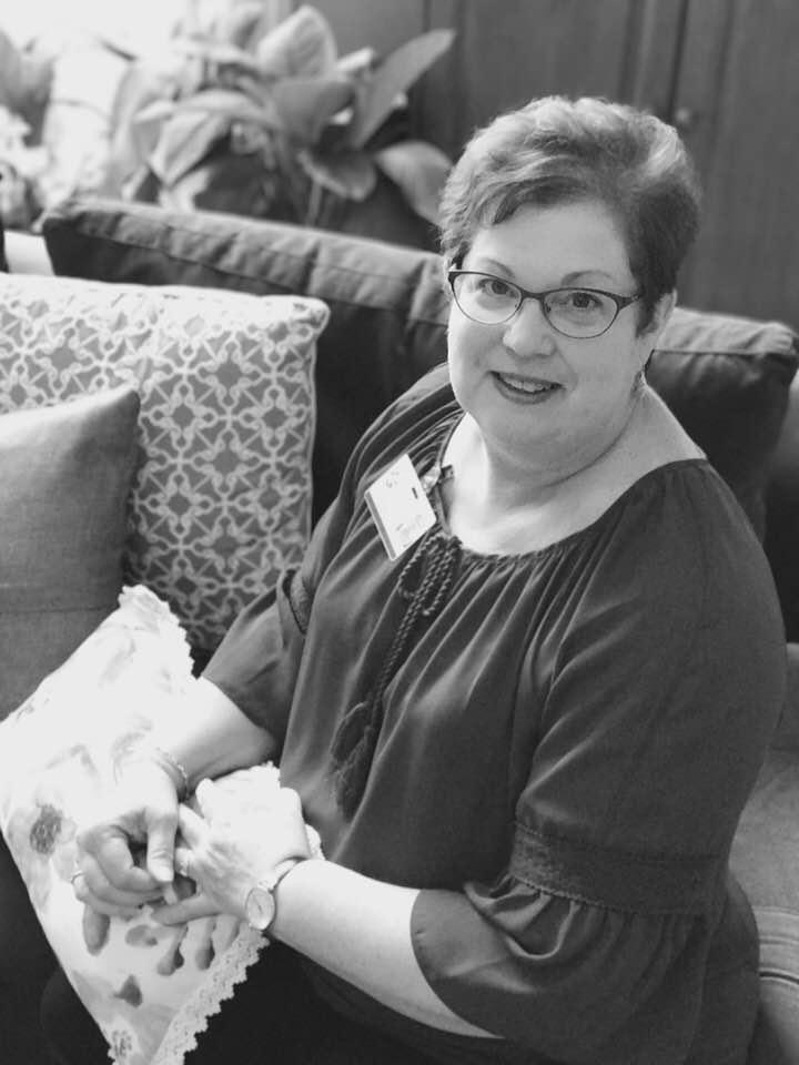 Sandy Black, BSW  Bereavement Coordinator