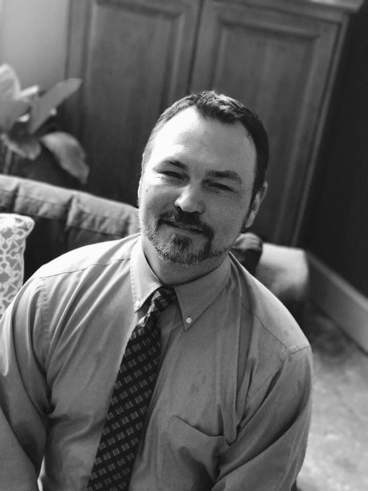Christopher Thornton, CPC  Chaplain