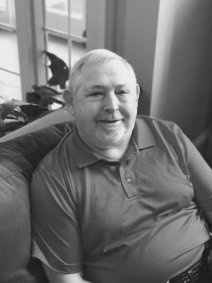 Kenneth Lyerly, MDIV  Chaplain -PRN
