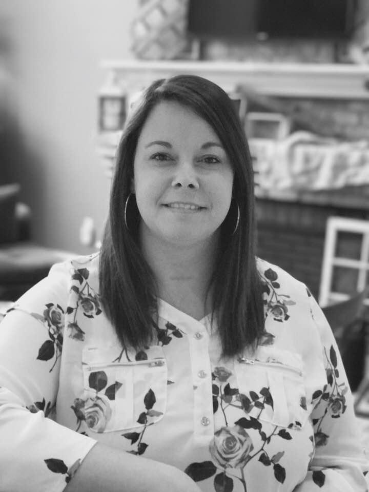 Shannon Huff, BA  Social Worker