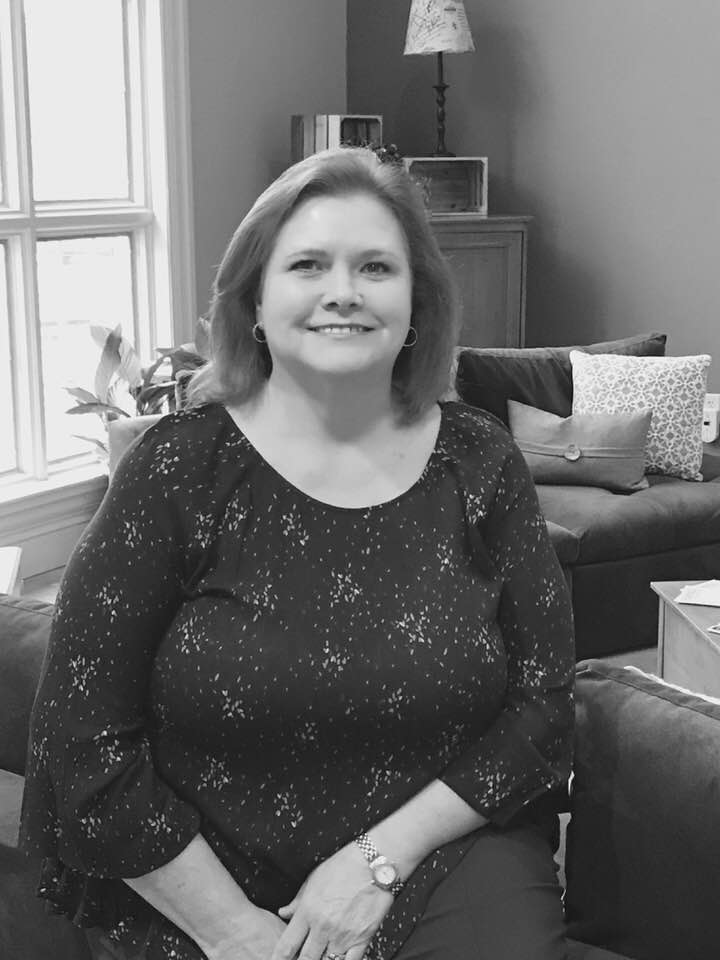 Jane Burnette   Billing and Accounting Specialist