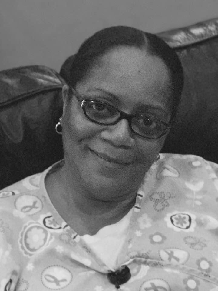 Kay Brewington, NA II