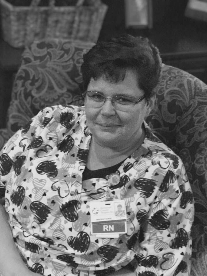 Karen Geiger, RN, MSN