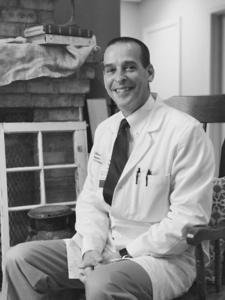 Steven Strobel, MD  Chief Medical Officer