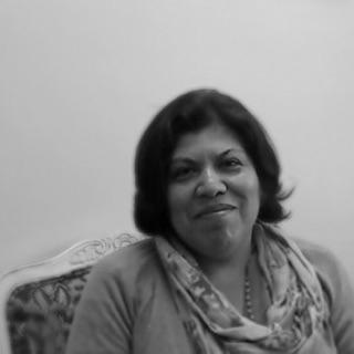 Rosa G. English   Housekeeping/Admin