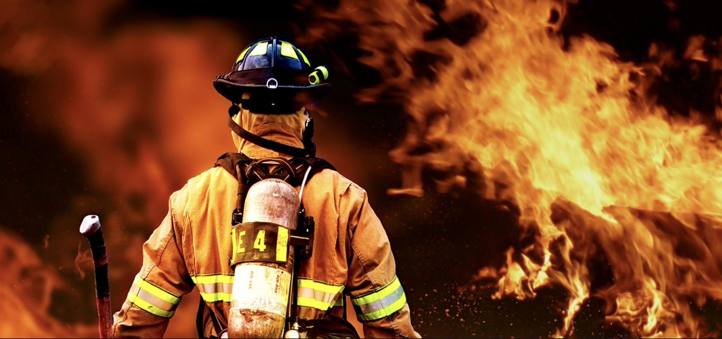 Fire & Medic -