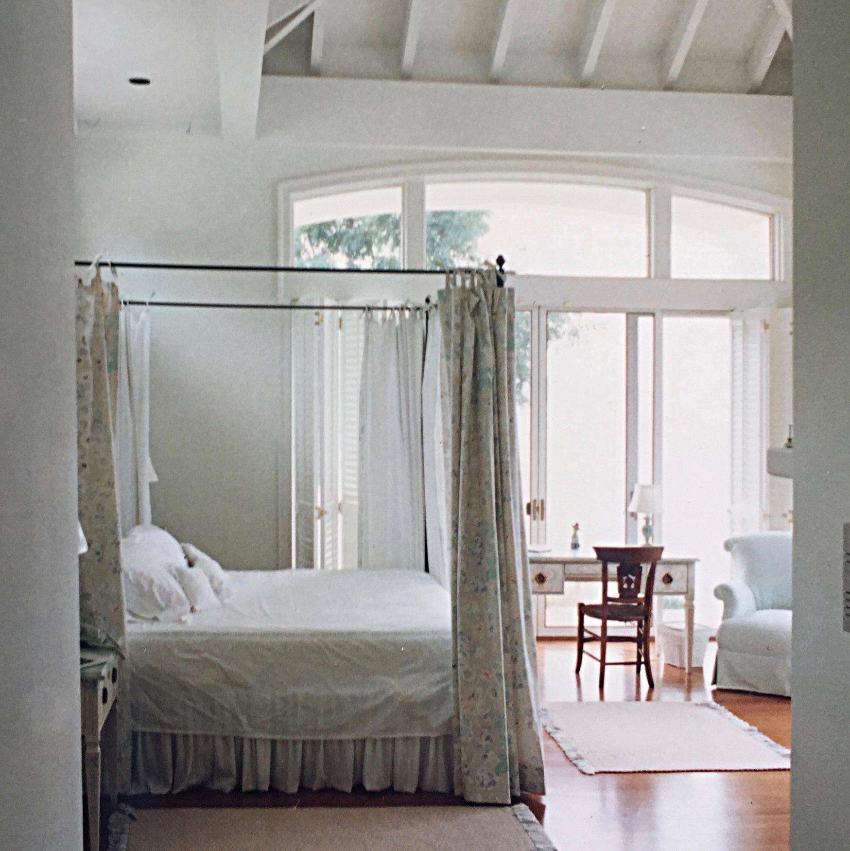 Halsey Residence Master Bedroom