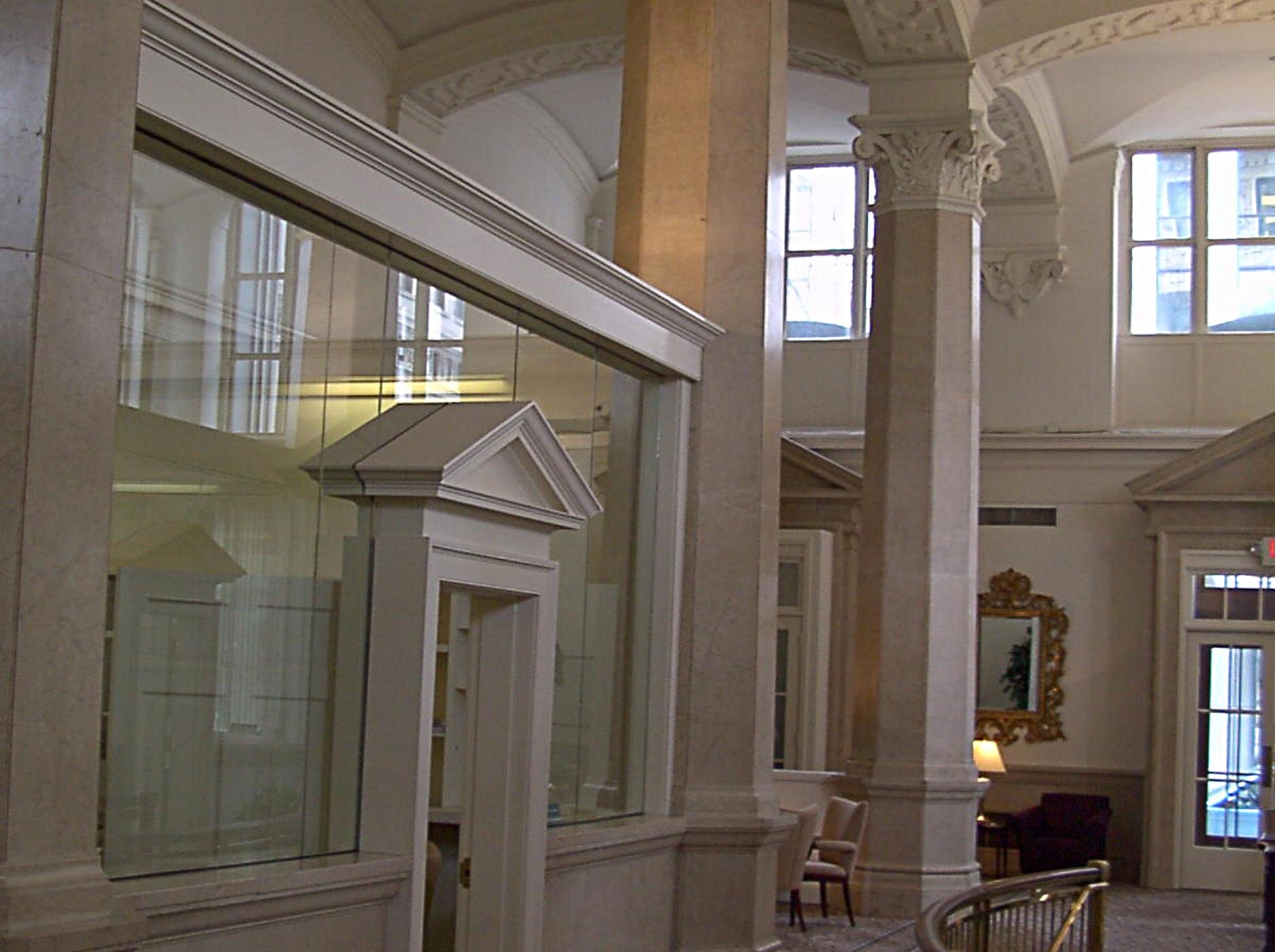 BB&T Interiors