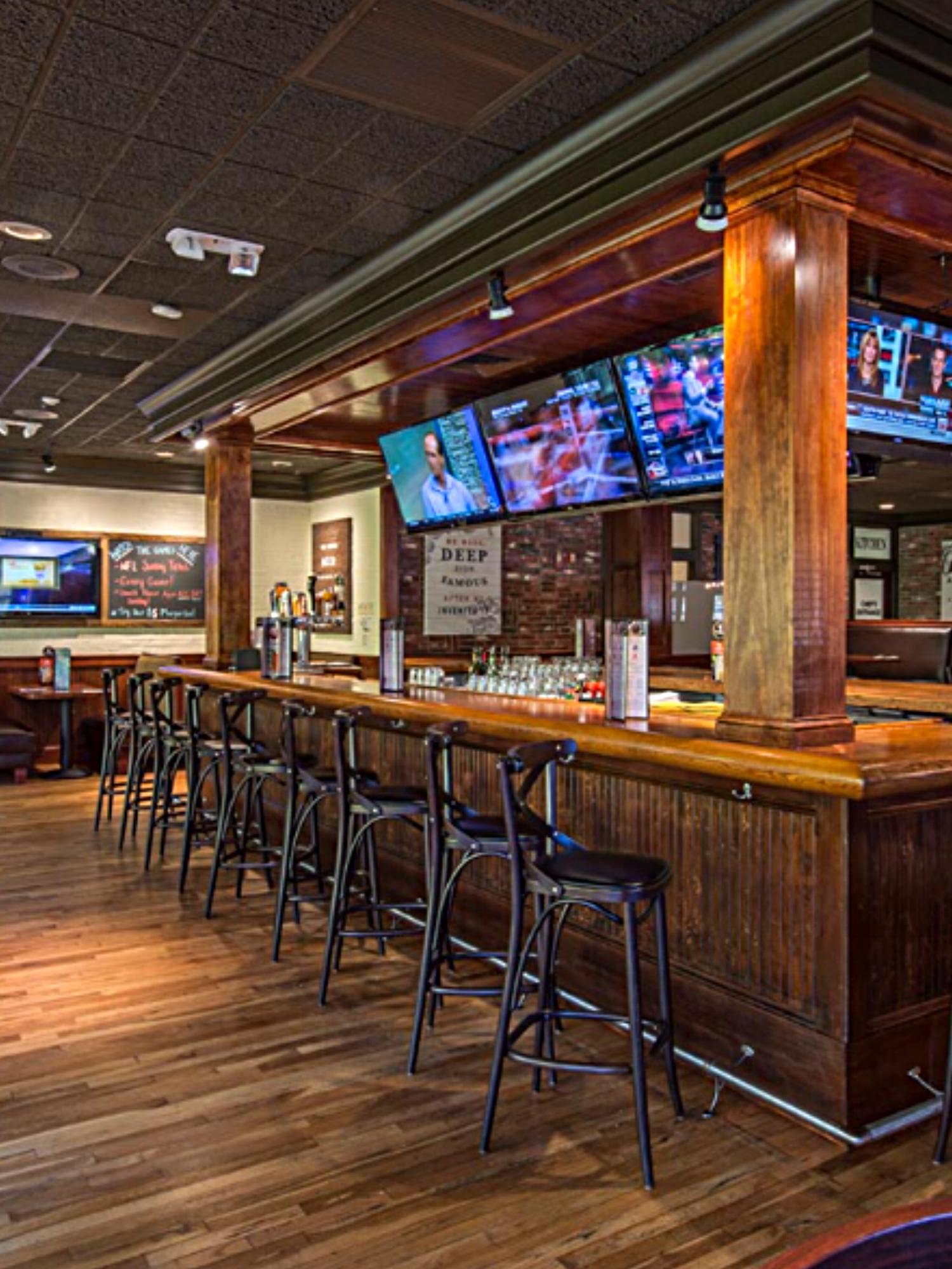Sports Bar, Retail, Chesterfield, Virginia