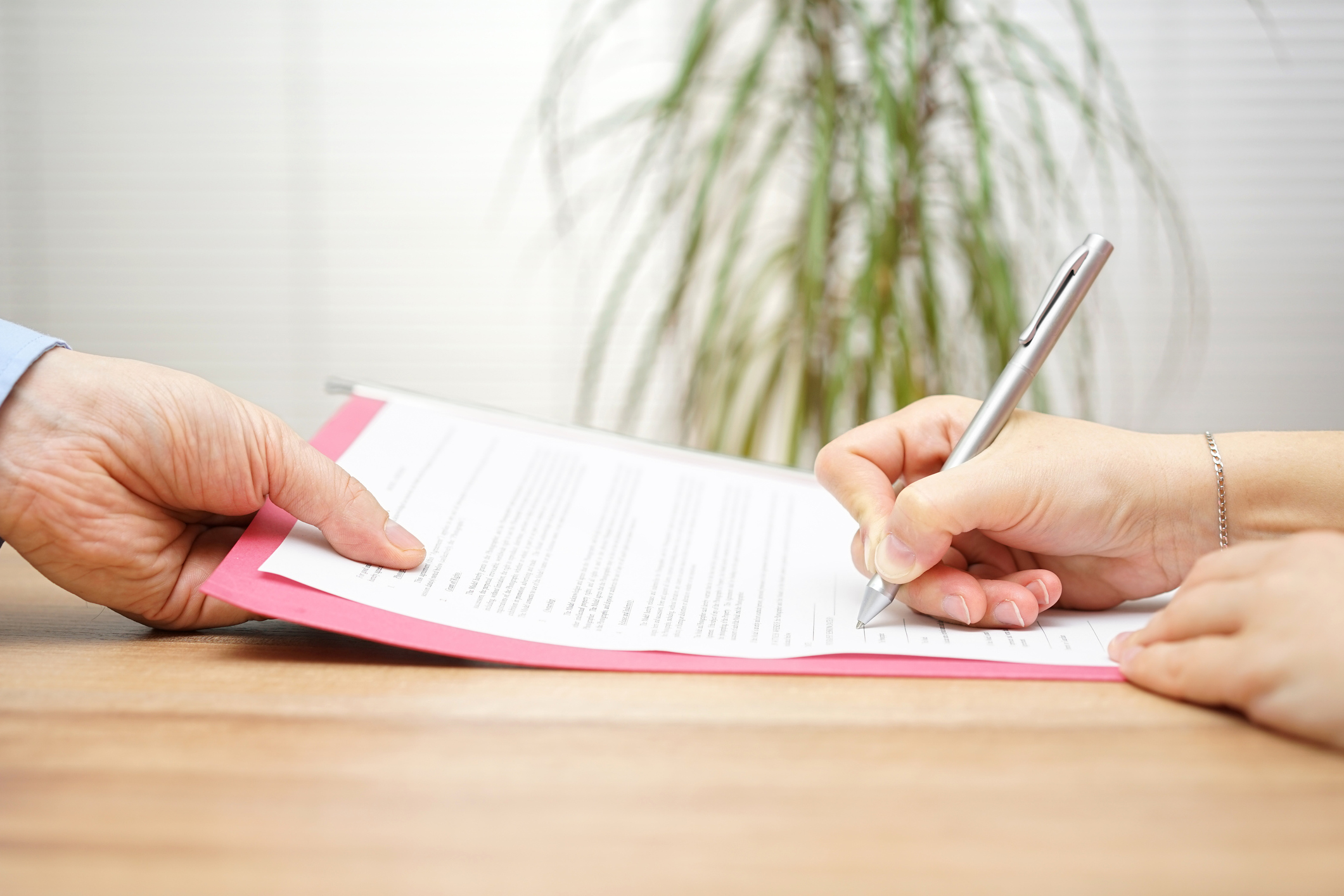 Severance and Separation Agreements -