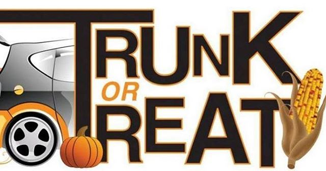 Join us for Trunk or Treat on October 31st from 6-8! #trunkortreat #october #illinois #belleville #safe #kidfriendly #stlouis